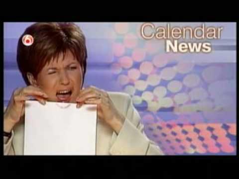 ★ Outrageous TV Newsbloopers part 8.