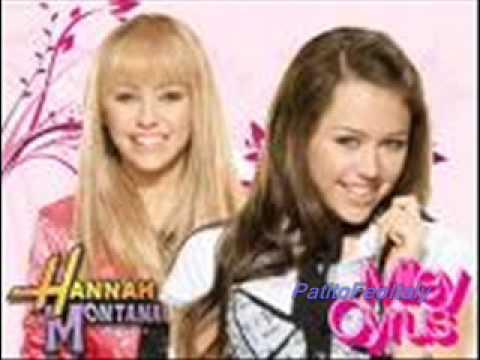 Hannah Montana: One in a million: Traduzione Italiana