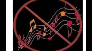 Музыка в Исламе  ГРЕХ!