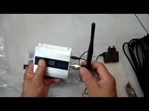Усилитель сигнала для сотовой связи gsm своими руками 52