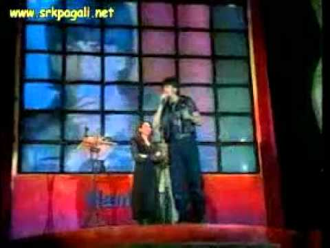 SRK recieving Best Actor Award for DDLJ.mp4