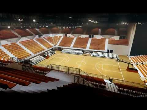 Arena Loire Trélazé