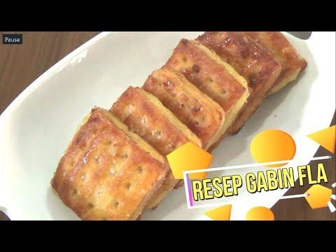 Resep Masakan Praktis Membuat Gabin FLA