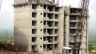 Concrete Forms for Residential High Rise Construction