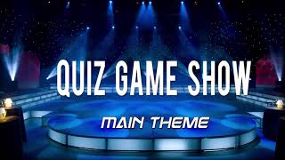 Quiz Game Show Music Pack 3
