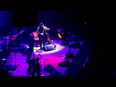 Leonard Cohen - I'm Your Man (live, Halifax 2013)