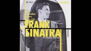 Watch Frank Sinatra Somewhere In The Night video