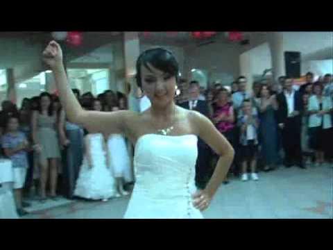 The Wedding Dance: Elena and Pavel