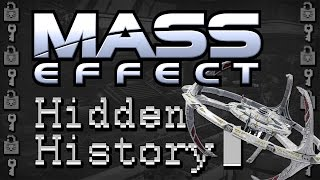 mass effect quasar