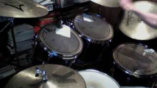 Naruto Ending 7 (drum cover)