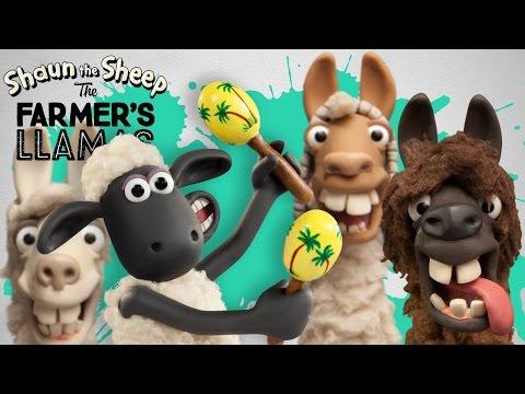 media shaun the sheep full episodes