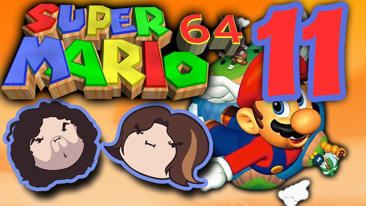 Mario Lock Screen Super Mario 64 Locked And