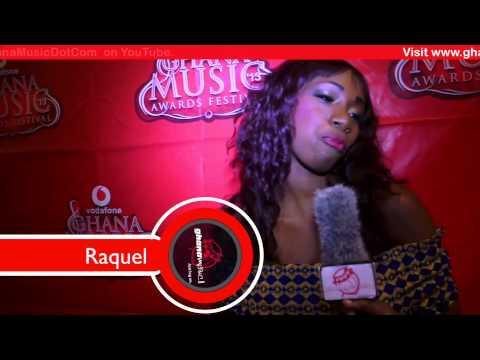 Vodafone - Ghana Music Awards 2013