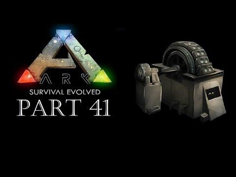 ARK:SE | Singleplayer | Part 41: Electricity!!