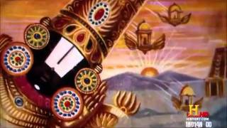 Vimanas- ancient flying machines of India