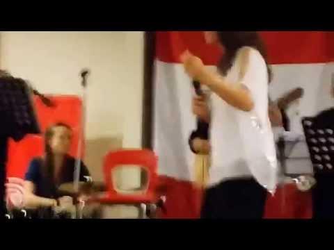 Julie Freundt Evento Damas Peruanas Costa Rica sábado 27-09-2014