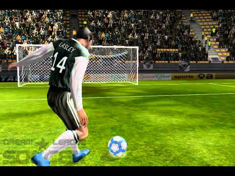 First Touch Soccer replay 2