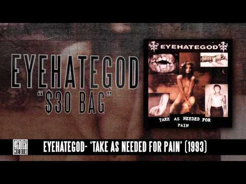 Eyehategod - 30 Bag