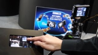 Panasonic Remote Camera Control App for Android Smartphones #DigInfo