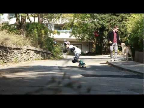 Team Longboardliving - Team Work