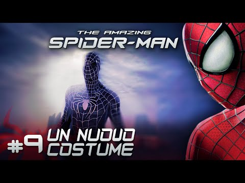 The Amazing Spiderman - Ep. #9 - Un nuovo costume