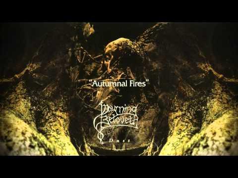 Mourning Beloveth - Autumnal Fires
