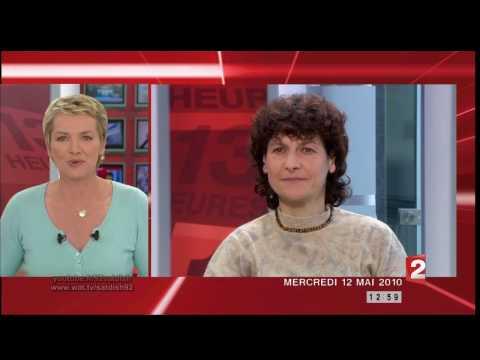 France 2 - bed journal - News - 2 versions audios différentes (l'autre à 2mn55) (2007 à ?)