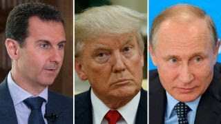 Russia pushes back against Trump