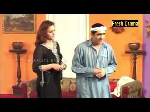 {{ Sajjan Abbas   Nargis   Zafri Khan }} Sxy Girl Pakistani Stage Drama Latest Best Comedy Show