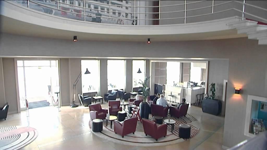 Visitlancashire Midland Hotel Morecambe Youtube