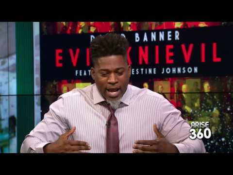 David Banner on his new album