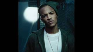 Watch T.I Follow Your Dreams video