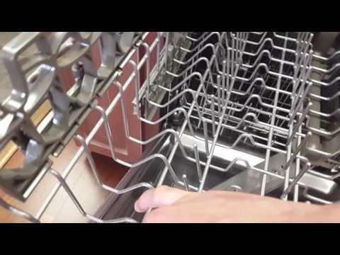 Dishwasher Buying Guide - KITCHENAID KDTE254ESS with PROSCRUB