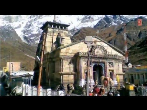 Kedarnath Pe Kudrat Ka Kahar Kanwar Song By Fauji Karamveer I Galti Maaf Kardo Bhole video