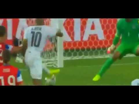 Usa Goal! USA vs Ghana 2-1 all goal