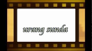 download lagu Urang Sunda - Doel Sumbang gratis