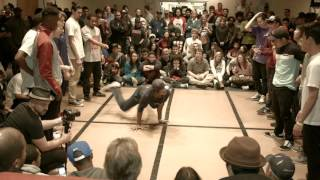 Deuces Wild 10 – Top 16 – DOA V.S. 2 Hype Crew