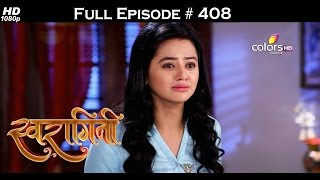 Swaragini - 15th September 2016 - स्वरागिनी - Full Episode