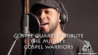 Download Lagu Gospel Quartet Tribute - Old School Gospel - Jermaine Morgan Gratis STAFABAND