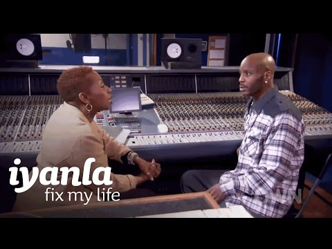 First Look: Iyanla's First Meeting with DMX - Iyanla Fix My Life - Oprah Winfrey Network