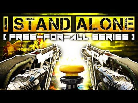 Limited Edition Kontrolfreeks! - istand Alone #22 (call Of Duty: Advanced Warfare Ffa Gameplay) video