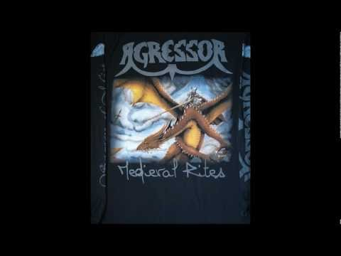 Cover image of song Welcome home by Agressor