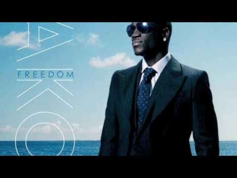 Akon- OK (HI-QUALITY!)