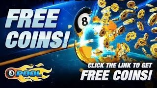 8 Ball pool firs subscribe my channaL give coin sent me challenge my uniq id 2521742507 ..