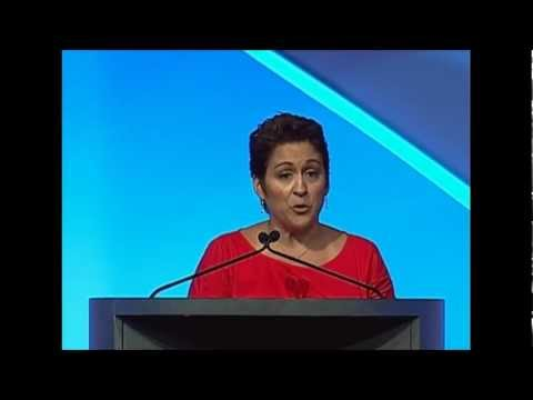 2012 LULAC Convention: Adriana Vieco, U.S. Department of Justice