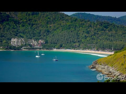 Phuket - City Video Guide