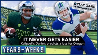 Year 10 Begins! Star Players SUSPENDED - NCAA Football 14 Dynasty Year 10 Game 1 | Ep.170