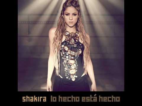 Shakira Waka Waka Version Original Del Mundial video