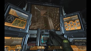 Let's Play Quake 4 022a - Calling for Backup
