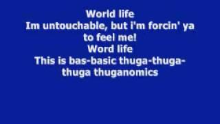 download lagu John Cena's Old Theme Song Basic Thuganomics  Lyrics gratis